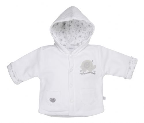 Little Elephant Baby Jacket